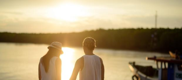 Free photo: Couple, Romantic, Love, Sunset - Free Image on Pixabay ... - pixabay.com