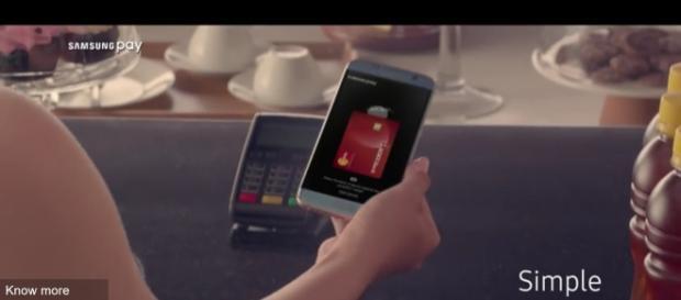 Image vis Samsung Mobile India/YouTube screenshot
