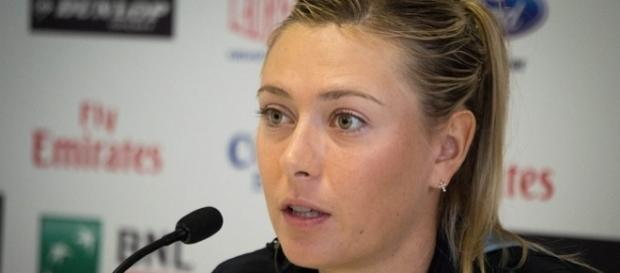 Maria Sharapova to release a book called 'Unstoppable'. [Image via Wikimedia Commons]
