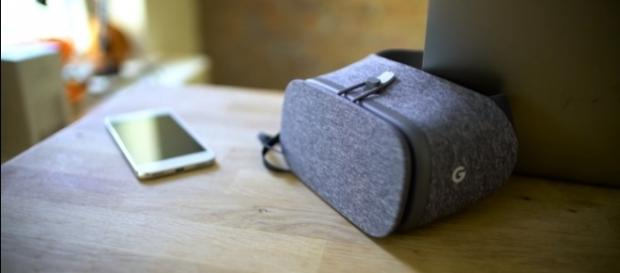 More users will be able to use Google Daydream. [Image Credit: The Verge/Youtube]