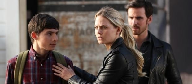 """Once Upon a Time"" - The Other Shoe - 6x03 - disneywikia.com"