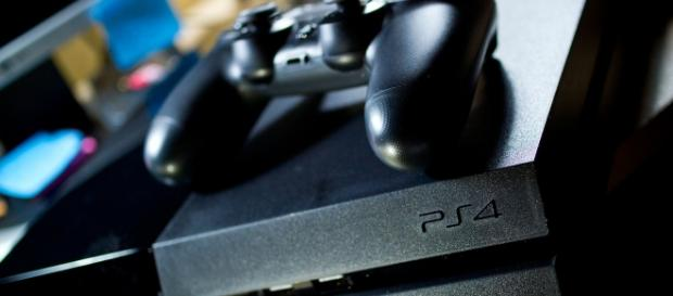 Photo of a PlayStation 4 by Leon Terra via Flickr.