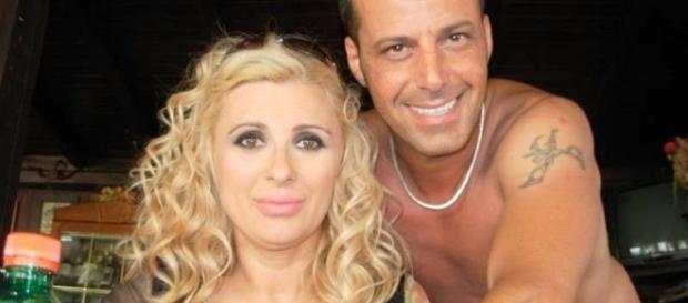 Tina Cipollari in crisi con Chicco Nalli?