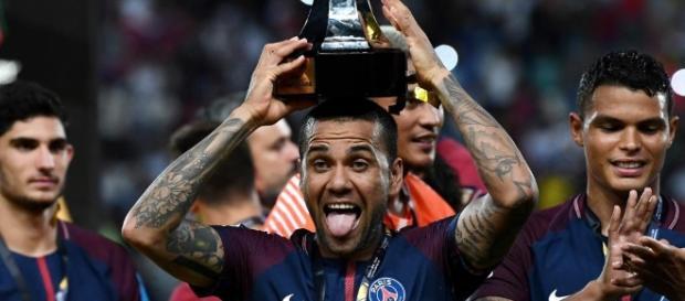 Trophée des champions: le PSG renverse Monaco et envoie un message ... - rfi.fr