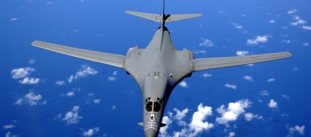 U.S. answers North Korea with bombers in response to the missile test- Photo: Wikimedia Commons