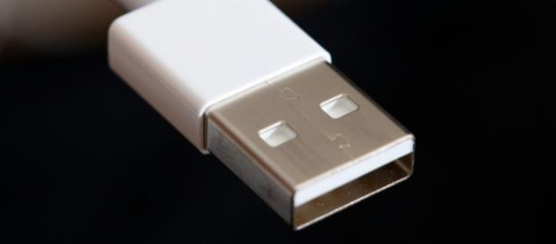 USB 3.2 could offer transfer speeds of up to 20 Gbps / Photo via Richard Unten, Flickr