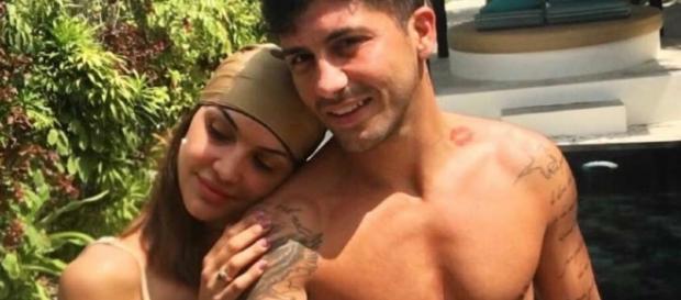 #ValeriaBigella perdona #AlessioBruno. #BlastingNews