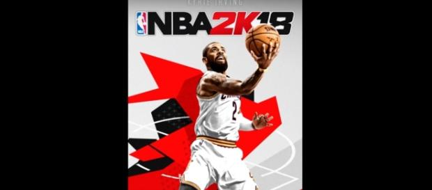 Will NBA 2K18 be the greatest basketball video game ever? - ( Image : NBA 2K18 Cover Athlete Kyrie Irving! Chris Smoove | Youtube
