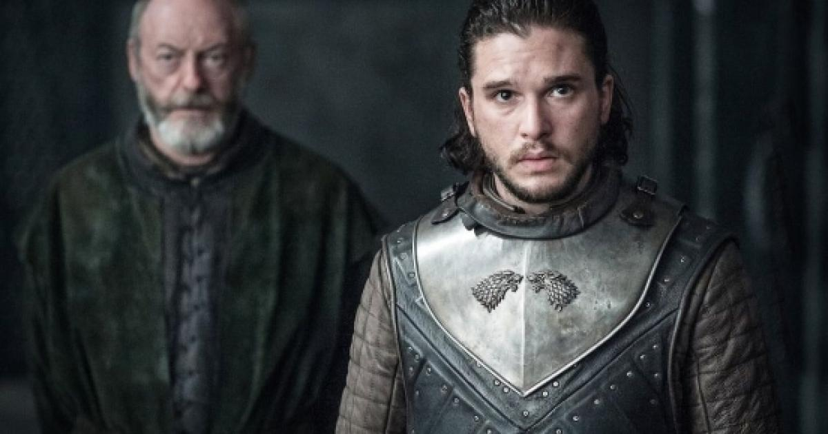 Game of Thrones season 7 episode 3 sees more loose-end