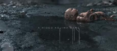"""Hideo Kojima teases the fans that the latest playtesting of """"Death Stranding"""" is showing good results. PlayStation/YouTube"""