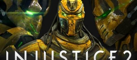 'Injustice 2' Ed Boon's cryptic tweet could be teasing at another DLC character (Dynasty/YouTube Screenshot)