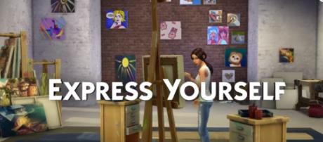 'The Sims 4' console version will be hands-on at Gamescom next month. The Sims/YouTube