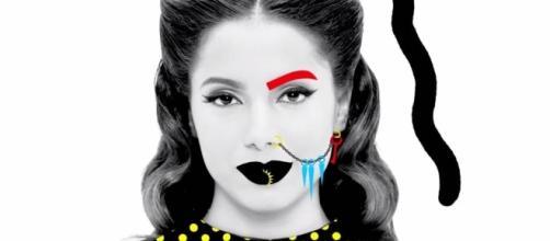 A cantora pop, quase internacional, tem tido altos lucros em seus shows