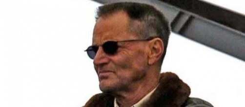 Actor Sam Shepard has died at age 73 after complications from a medical condition - Image by Soerfm, Wikimedia Commons