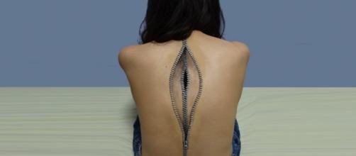 Tatuagens 3D fazem um grande sucesso