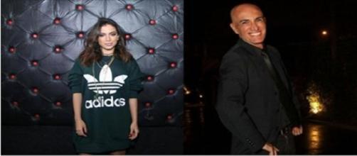 Anitta defendeu sua 'parceira' Vittar