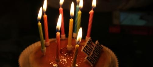 Blowing out birthday cake candles could be harmful for health- Pixabay