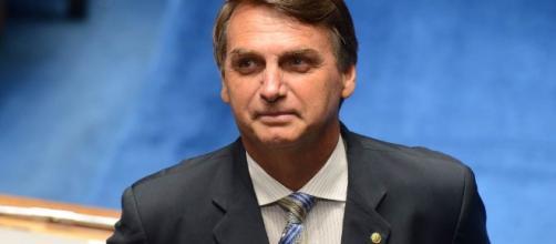 Bolsonaro diz ser '99% certo' ida para PEN