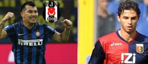 Calciomercato Inter: Medel e Ranocchia verso la cessione