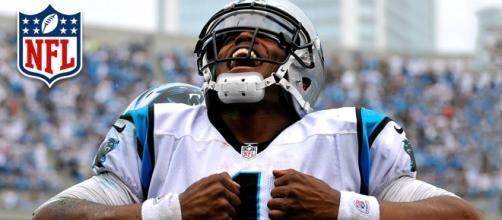 Cam Newton says that 2017 NFL season is about regaining his 'swag'- Photo: YouTube