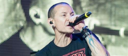 Chester Bennington was laid to rest in a private ceremony on Saturday, July 29 - Image by Stefan Brending, Wikimedia Commons