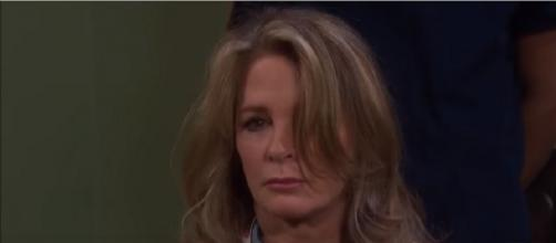 Days of our Lives' Deidre Hall as Marlena Evans. (Image YouTube | DOOL)
