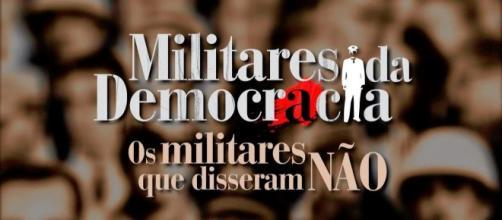 Eles lutaram contra o golpe de 64: 'Os militares que disseram não'