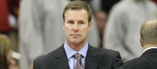 Fred Hoiberg/ photo by GoIowastate.com via Flickr