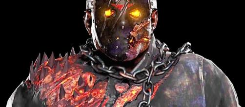 'Friday the 13th: The Game' Savini Jason on-sale, Kickstarter backers furious(Izuniy/YouTube Screenshot)