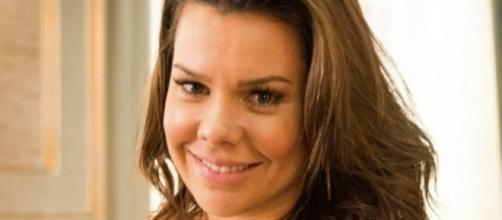 Globo decide não renovar contrato com Fernanda Souza, após 17 anos (Foto: Reprodução)