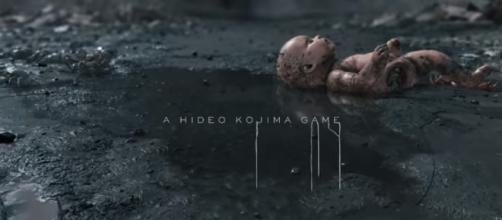 "Hideo Kojima teases the fans that the latest playtesting of ""Death Stranding"" is showing good results. PlayStation/YouTube"