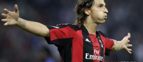 Ibrahimovic si offre al Milan - milanotoday.it