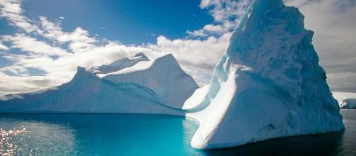 Ice Art Natural Beauty Of Antarctica - Lessons - Tes Teach - tes.com