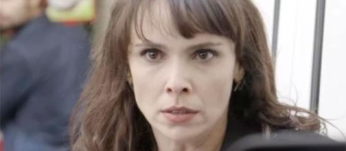 Irene é a assassina de um empresário brasileiro que vivia nos Estados Unidos (Foto: Divulgação/TV Globo)