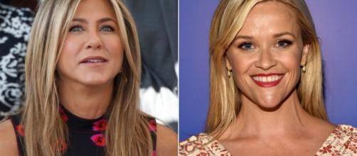 Jennifer Aniston and Reese Witherspoon to star in new HBO show ... image by Simple Wikipedia