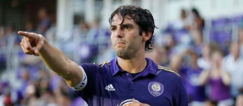 Kaka: membre de l'équipe de la MLS et un ancien du Real Madrid (mirror.co.uk)