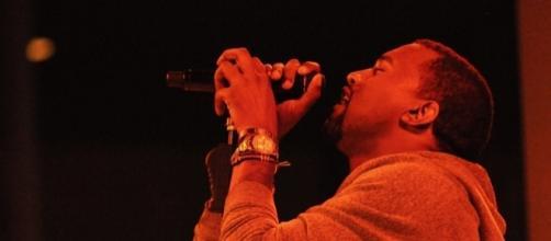 Kanye West @ MoMA Jason Persse via Flickr