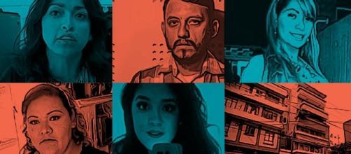 Lanzan plataforma de periodistas para dar seguimiento al Caso ... - desinformemonos.org