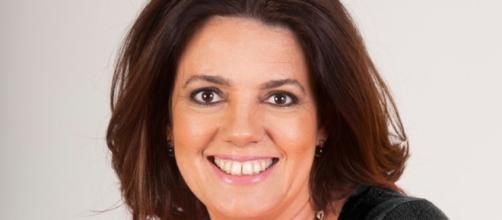 Mara Luquet pediu demissão da TV Globo (Foto: Reprodução)