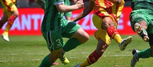 Money Gate: presunte combine nel campionato di Lega Pro 2012/2013.