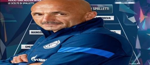 Nasce la nuova Inter di Spalletti