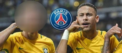 Neymar arrive mais à une seule condition !