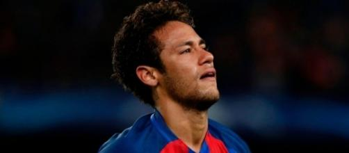 Neymar believes Manchester United boss Jose Mourinho is prepared ... - thesun.co.uk