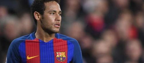 Neymar Senior posts big hint over potential transfer of his son to PSG pinterest.com
