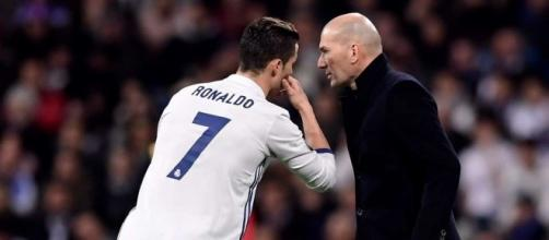 Real Madrid: Premier désaccord entre Zidane et Ronaldo!