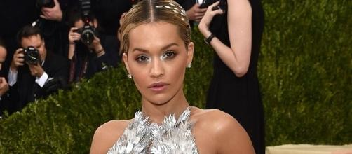 Rita Ora arrasou de biquíni na Jamaica