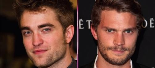 Robert Pattinson almost landed the role of Christian Grey in 'Fifty Shades' franchise. [Photo via Hollyscoop/YouTube]