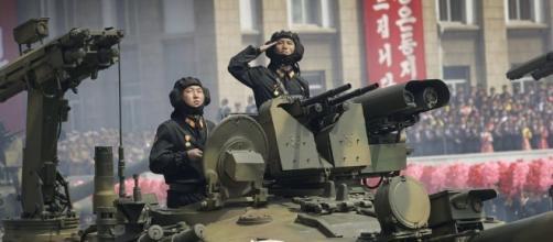 Seul: Corea del Nord ha tentato lancio di un missile ma è fallito - ilmessaggero.it