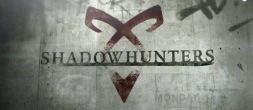 Shadowhunters logo image via a youtube screenshot at https://youtu.be/Jzr-d8H-tXU