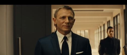 SPECTRE - Final Trailer (Official) - Sony Pictures Entertainment/YouTube